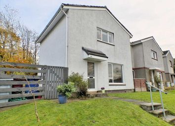 Thumbnail 2 bedroom end terrace house for sale in Melbourne Avenue, Westwood, East Kilbride