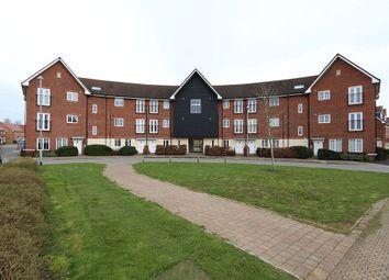 Thumbnail 2 bed flat for sale in Fulmar Crescent, Bracknell, Bracknell, Berkshire