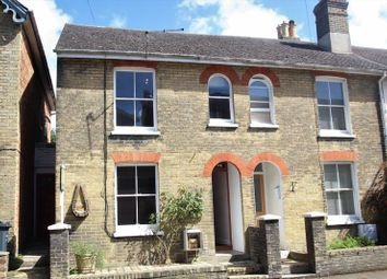 Thumbnail 3 bed property to rent in Clarence Road, East Cowes