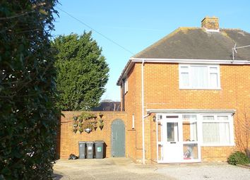 Thumbnail 2 bedroom semi-detached house for sale in Padfield Close, Bournemouth