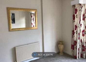 Thumbnail 1 bed flat to rent in Ashfield Avenue, Mansfield