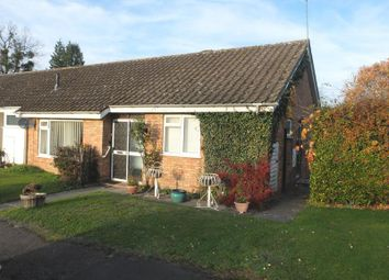 Thumbnail 2 bed bungalow for sale in 3 Martins Orchard, Walwyn Road, Colwall, Malvern, Herefordshire