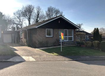 Thumbnail 4 bed detached bungalow for sale in Eastcote, Middlesex