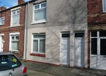 Thumbnail 2 bed flat to rent in Arnold Street, Boldon Colliery