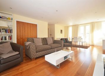 Thumbnail 3 bed flat to rent in Strand Drive, Kew, Richmond, Surrey