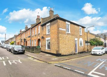 Thumbnail 3 bed property for sale in Browns Road, London