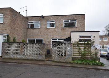 Thumbnail 3 bedroom semi-detached house for sale in St. Johns Court, Keynsham, Bristol