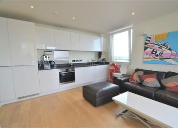 Thumbnail 2 bed flat for sale in Cara House, 48 Capitol Way, Capitol Way