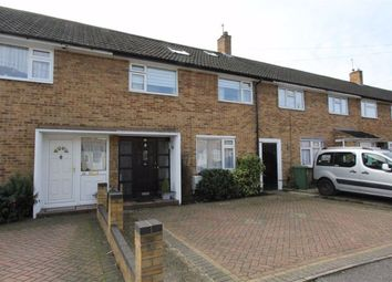 Thumbnail 5 bed link-detached house for sale in Kingsley Avenue, Cheshunt, Waltham Cross