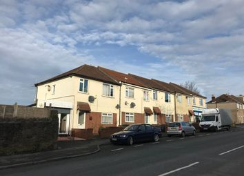Thumbnail Block of flats for sale in Whitehall Road, Bristol