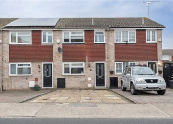 Thumbnail 2 bed terraced house to rent in Ladygate Lane, Ruislip, Middlesex
