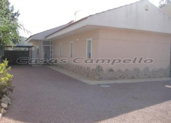 Thumbnail 3 bed villa for sale in Urb. Bonalba Baja, 03111 Busot, Alicante, Spain