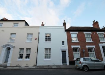Thumbnail 2 bed town house to rent in St. Johns Street, Chichester