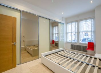Thumbnail 1 bed flat to rent in Severus Road, Clapham Junction
