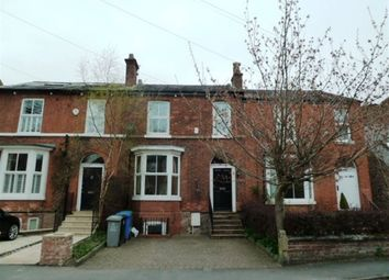 Thumbnail 3 bedroom terraced house to rent in Spring Road, Hale, Cheshire