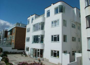 Thumbnail 4 bedroom flat to rent in Banks Road, Sandbanks, Poole