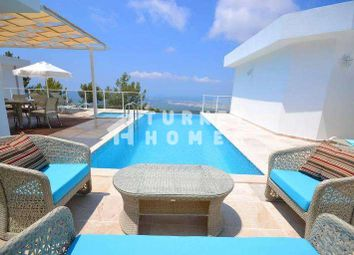 Thumbnail 3 bed bungalow for sale in Kalkan, Antalya, Turkey