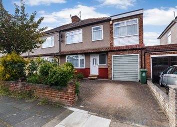 Thumbnail 5 bedroom semi-detached house for sale in Lancelot Road, Welling, Kent