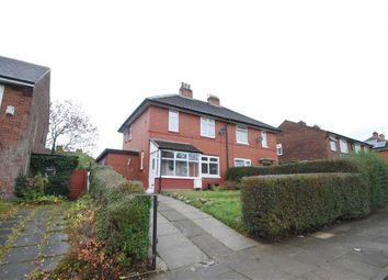 Thumbnail 2 bed semi-detached house for sale in Fairfield Drive, Fairfield, Bury
