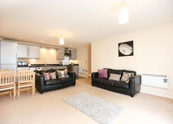 Thumbnail 2 bedroom flat to rent in Rialto Building, Melbourne Street, Newcastle Upon Tyne