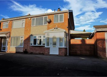 Thumbnail 3 bed semi-detached house for sale in Viewlands Drive, Telford