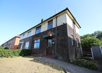 2 bed semi-detached house for sale in Laxey Road, Blackburn BB2