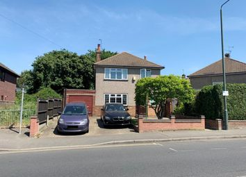 Thumbnail 3 bed detached house for sale in 459 Hurst Road, Bexley, Kent