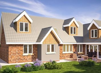 Thumbnail 4 bed detached house for sale in Park View, Main Street, Gamston Village