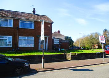 Thumbnail 2 bedroom semi-detached house for sale in Heol Y Felin, Ely, Cardiff