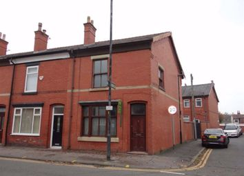 4 bed terraced house for sale in Wigan Road, Leigh WN7