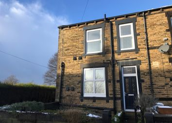 Thumbnail 3 bed end terrace house for sale in Scotchman Lane, Morley, Leeds