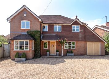 Blounts Court Road, Sonning Common, Reading, Berkshire RG4. 4 bed detached house