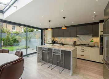Thumbnail 4 bed terraced house for sale in Woodsome Road, Dartmouth Park