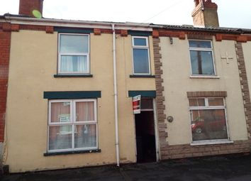 Thumbnail 2 bed terraced house to rent in Henley Street, Lincoln