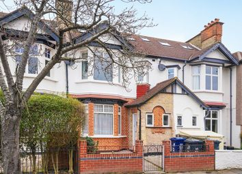 Thumbnail 4 bed terraced house for sale in Newland Gardens, Ealing