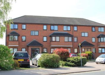 Thumbnail 2 bedroom flat to rent in Cavendish Court, Back Street, Biggleswade