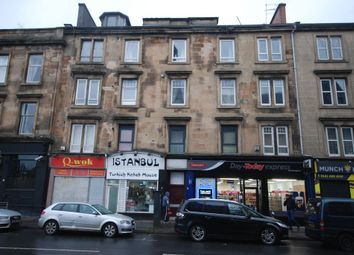 Thumbnail 1 bed flat for sale in 2/1, 9, Paisley Road West, Govan, Glasgow