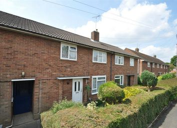 Thumbnail 3 bed terraced house for sale in Wellcroft Road, Welwyn Garden City, Hertfordshire