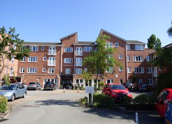 2 bed flat for sale in Peter Street, Hazel Grove, Stockport SK7