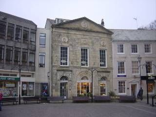 Thumbnail Office to let in High Cross, Truro