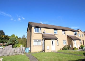Thumbnail 2 bed flat for sale in Craigmochan Avenue, Airdrie, North Lanarkshire, .
