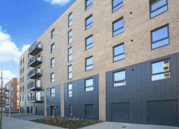 Thumbnail 2 bed flat to rent in Ropemaker Street, Leith Links, Edinburgh