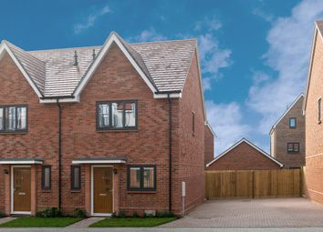 "2 bed property for sale in ""York"" at Ambler Drive, Arborfield, Reading RG2"