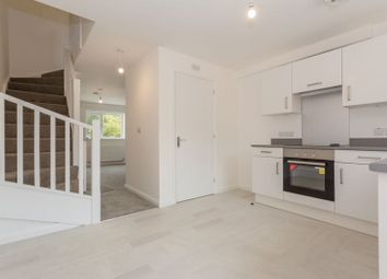 Thumbnail 2 bedroom terraced house to rent in Templeman Place, Buckingham
