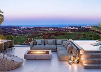 Thumbnail 3 bed penthouse for sale in Mijas, Malaga, Spain