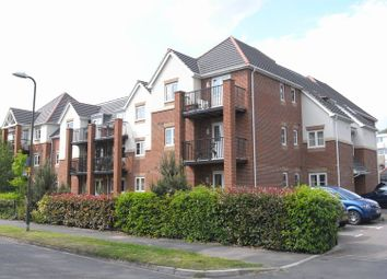 Thumbnail 1 bedroom flat to rent in Hiltingbury Road, Chandler's Ford, Eastleigh