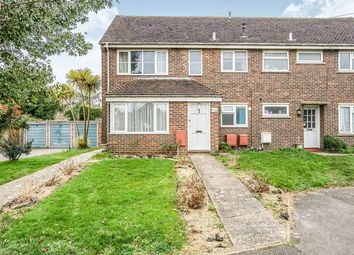 Thumbnail 2 bedroom flat to rent in Bayley Road, Tangmere, Chichester