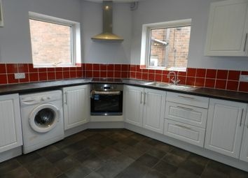 Thumbnail 3 bed semi-detached house to rent in Smithyfield Road, Norton, Stoke-On-Trent