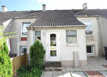 Thumbnail 2 bed terraced house for sale in 10 Lanton Place, Hawick