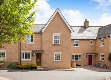 Thumbnail 2 bed semi-detached house for sale in Little Downham, Ely, Cambridgeshire